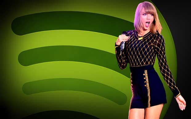 """spotify premium 2 09 12 15 - Spotify: in arrivo brani in esclusiva """"premium""""?"""
