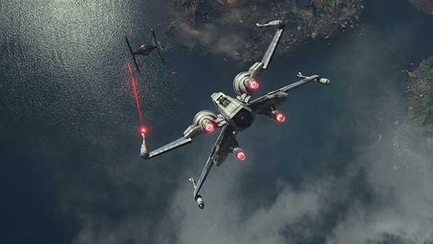 """starwars 2 21 12 15 - """"Star Wars: Il Risveglio della Forza"""" record in tutto il mondo"""