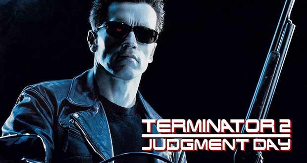 "terminator2 3d 21 12 15 - ""Terminator 2"" torna al cinema in 3D nel 2016"