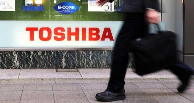 toshiba evi 22 12 15 - Toshiba: addio produzione TV e 6.800 licenziamenti