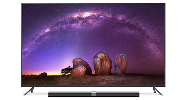 """xiaomi mi tv3 70 evi 31 12 15 - Xiaomi Mi TV 3: nuovo TV LCD 4K da 70"""" a 1.400€"""