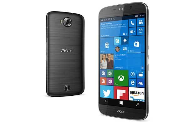 acer liquid jade primo1 04 01 16 - Acer Liquid Jade Primo: smartphone Windows 10 con Continuum