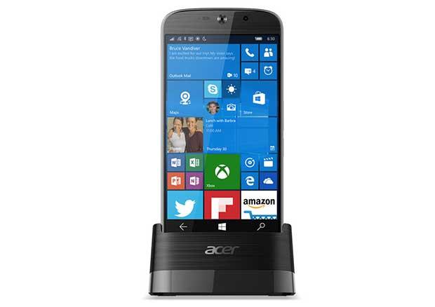 acer liquid jade primo2 04 01 16 - Acer Liquid Jade Primo: smartphone Windows 10 con Continuum