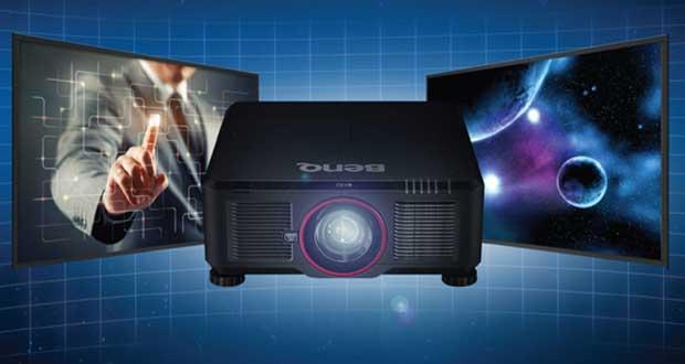 benq 08 01 16 - BenQ W11000: proiettore DLP 4K Ultra HD in arrivo