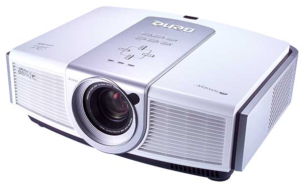 benq 2 08 01 16 - BenQ W11000: proiettore DLP 4K Ultra HD in arrivo