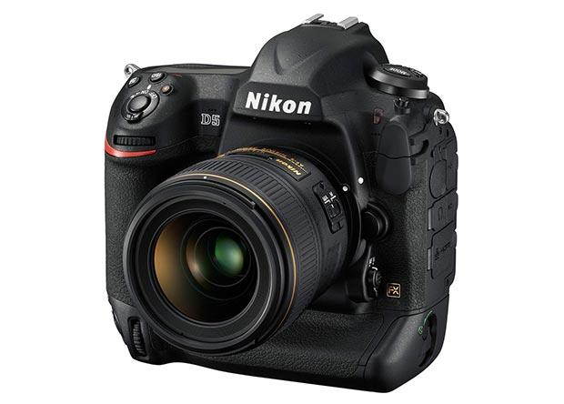 canon d5 3 12 01 2016 - Nikon D5 e D500: prezzi e disponibilità in Italia