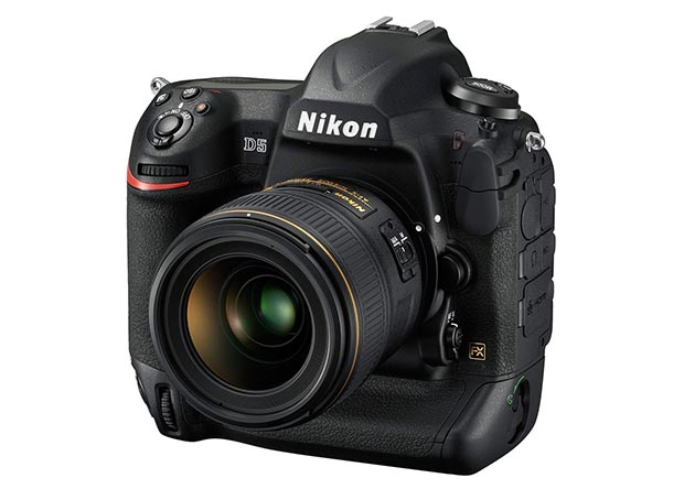 canon d5 3 12 01 2016 - Nikon D5: reflex full-frame da 20,8MP con AF a 153 punti