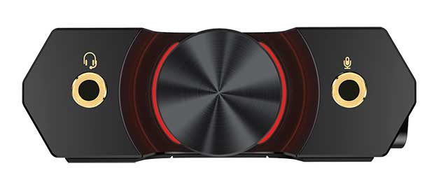 creative soundblasterx g5 1 20 01 16 - Creative Sound BlasterX G5: scheda audio, DAC e ampli cuffie 7.1