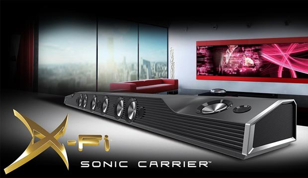 creative x fi sonic carrier 4 12 01 2016 - Creative X-Fi Sonic Carrier: soundbar Dolby Atmos 11.2.4
