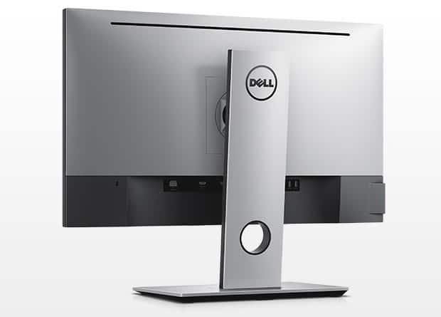 "dell UP3017Q 07 01 2016 - Dell UltraSharp UP3017Q: monitor OLED Ultra HD da 30"""