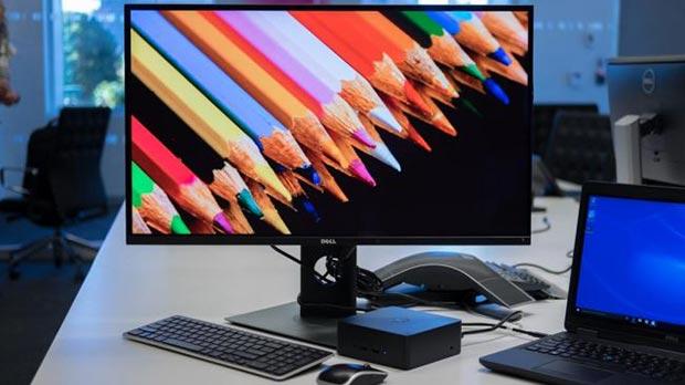 "dell UP3017Q 2 07 01 2016 - Dell UltraSharp UP3017Q: monitor OLED Ultra HD da 30"""