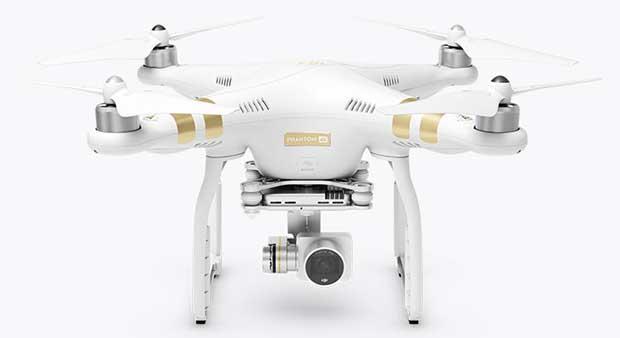 dji droni4k 2 05 01 16 - DJI Phantom3 4K e Inspire 1 Pro / RAW: droni per riprese 4K DCI
