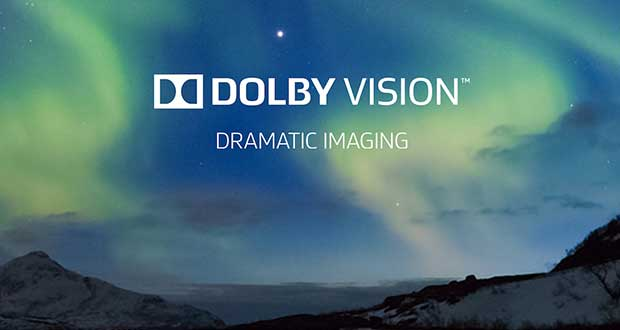 dolbyvision1 06 01 16 - HDR Dolby Vision per Netflix, Warner, Sony, Universal e MGM