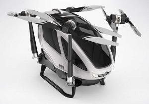 ehang 184 4 08 01 16 300x210 - Ehang 184 AAV: il primo drone per...passeggeri!!