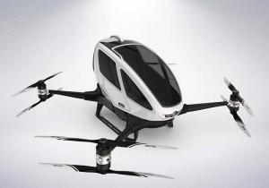 ehang 184 5 08 01 16 300x210 - Ehang 184 AAV: il primo drone per...passeggeri!!