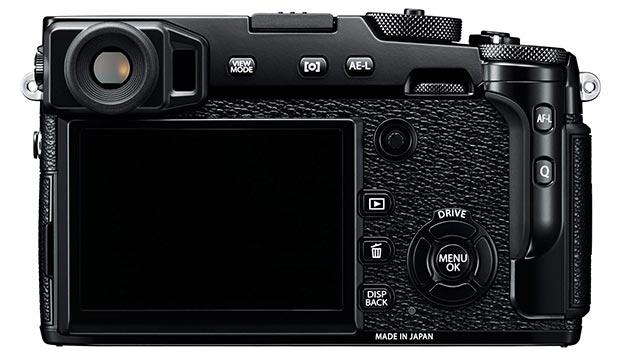 fujifilm xpro2 15 01 2016 - Fujifilm X-Pro2: mirrorless con sensore da 24,3MP