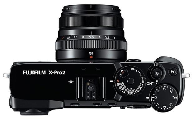 fujifilm xpro2 2 15 01 2016 - Fujifilm X-Pro2: mirrorless con sensore da 24,3MP