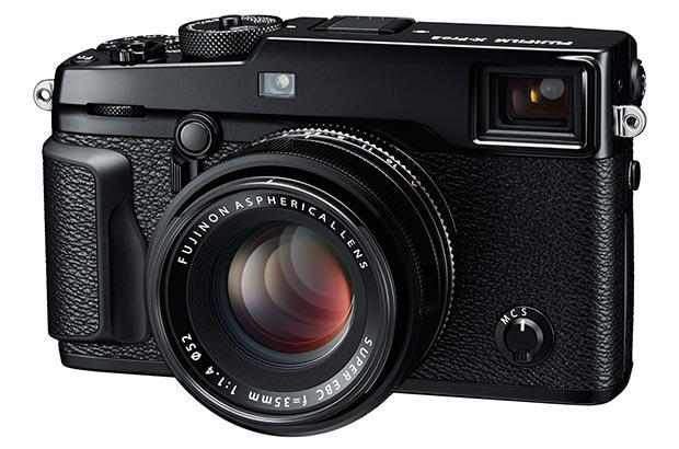 fujifilm xpro2 3 15 01 2016 - Fujifilm X-Pro2: mirrorless con sensore da 24,3MP