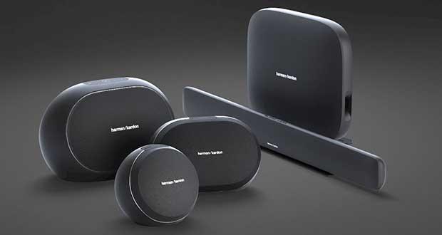 harmankardon omni 1 06 01 16 - Harman Kardon Omni+: speaker multi-room HD con Google Cast