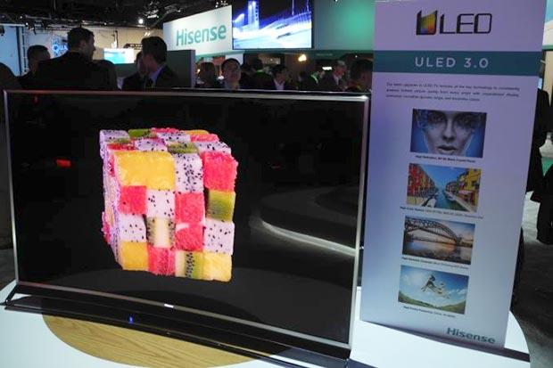 hisense h10c 11 01 2016 - Hisense: nuove TV LCD Ultra HD con HDR