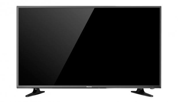 hisense h3c 11 01 2016 - Hisense: nuove TV LCD Ultra HD con HDR