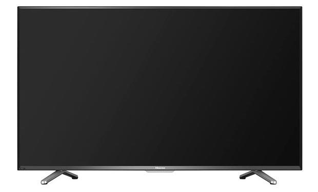 hisense h7c 11 01 2016 - Hisense: nuove TV LCD Ultra HD con HDR