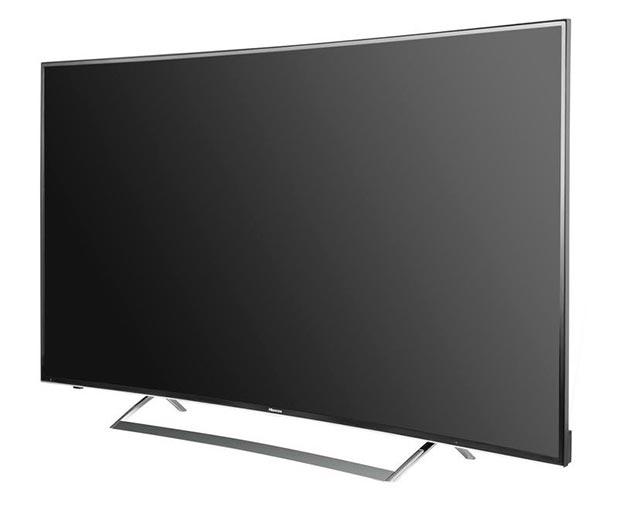 hisense h9c 11 01 2016 - Hisense: nuove TV LCD Ultra HD con HDR