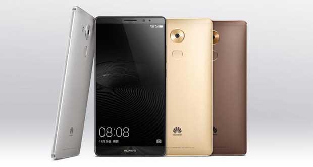 huawei mate8 1 05 01 16 - Huawei Mate 8: phablet 6 pollici octa-core Kirin 950