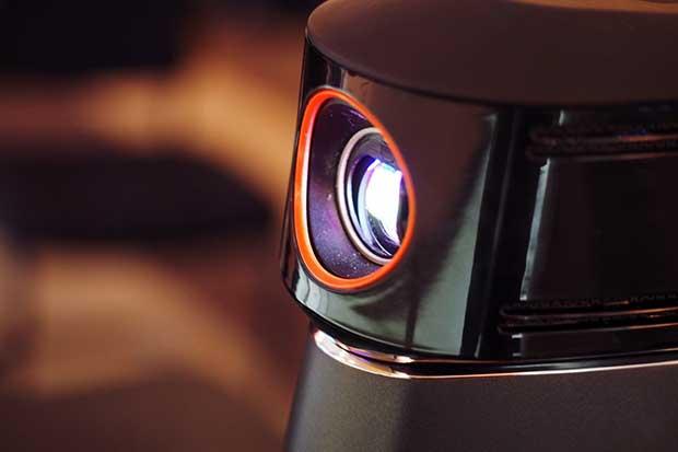lenovo ideacentre 610s 2 05 01 16 - Lenovo Ideacentre 610S: mini-HTPC con proiezione DLP 720p