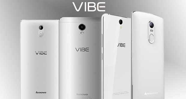lenovo vibe 21 01 16 - Lenovo: smartphone Vibe in Italia da Aprile 2016