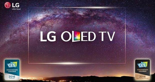 lg oled ces2016 04 01 2015 - LG OLED: prime indiscrezioni sulla gamma 2016