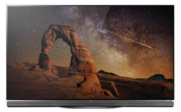 lg oled e6 05 01 2016 - LG: tutti i prezzi dei nuovi TV OLED