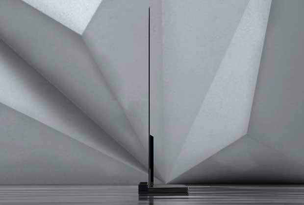 lg oled signature 3 05 01 16 - LG Signature OLED TV: 77 pollici Ultra HD con Dolby Vision