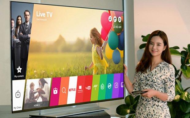lg webos3.0 11 01 2016 - LG: aggiornamento con alcune funzioni di webOS 3.0 sui TV 2015