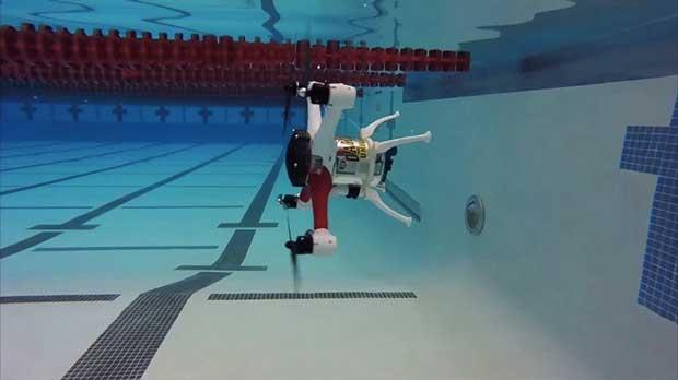 looncopter 1i 26 01 16 - Loon Copter: il primo drone aereo e subacqueo