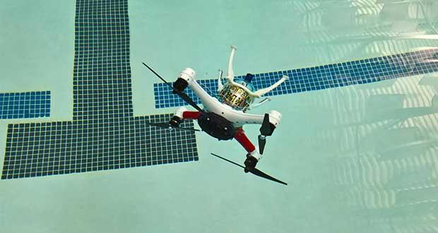 looncopter evi 26 01 16 - Loon Copter: il primo drone aereo e subacqueo