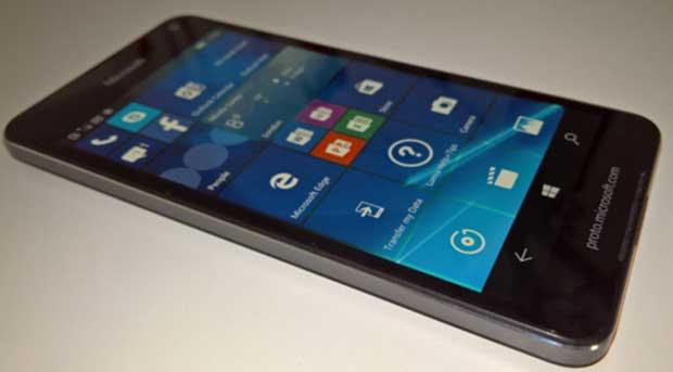 lumia650 11 01 16 - Microsoft Lumia 650: sarà l'ultimo smartphone Lumia?