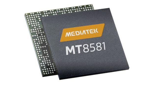 mediatek mt8581 05 01 2016 - MediaTek MT8581: SoC per lettori Ultra HD Blu-ray