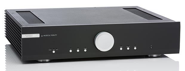 musical fidelity m5si 2 27 01 2016 - Musical Fidelity M5si: ampli stereo con DAC USB