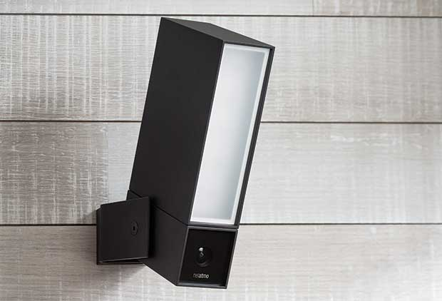 "netatmo presence1 05 01 16 - Netatmo Presence: telecamera di sorveglianza esterna ""smart"""
