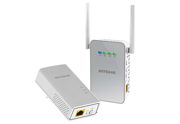 netgear powerline wifi1000 1 04 01 16 - Netgear Powerline WiFi 1000: powerline Gigabit e Hotspot Wi-Fi