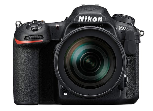 nikon d500 3 12 01 2016 - Nikon D500: reflex da 20,9MP con video 4K e SnapBridge