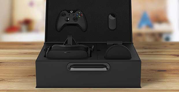 oculus rift 2 07 01 16 - Oculus Rift in vendita a fine marzo a 699 Euro
