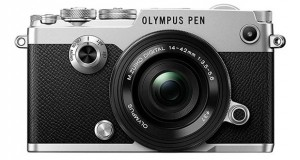 olympus pen f 27 01 2016 300x160 - Olympus PEN-F: fotocamera Micro Quattro Terzi da 20MP
