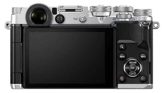 olympus pen f 2 27 01 2016 - Olympus PEN-F: fotocamera Micro Quattro Terzi da 20MP