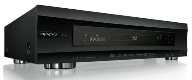 oppo 105d 1 21 01 16 - Oppo: lettore Ultra HD Blu-ray entro la fine del 2016