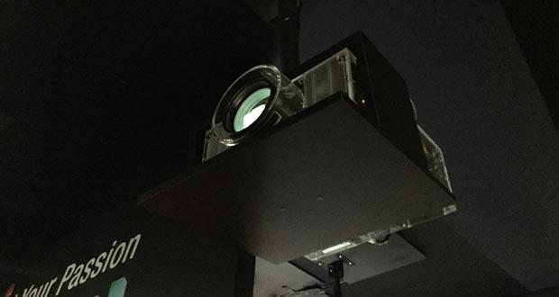 optoma 2 11 01 2016 - Optoma: proiettore DLP a LED con chip 4K