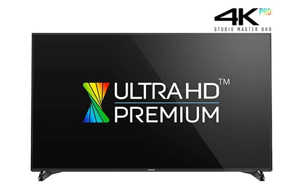 panasonic dx900 2 06 01 2016 - Panasonic DX900: TV LCD Ultra HD Full LED con HDR