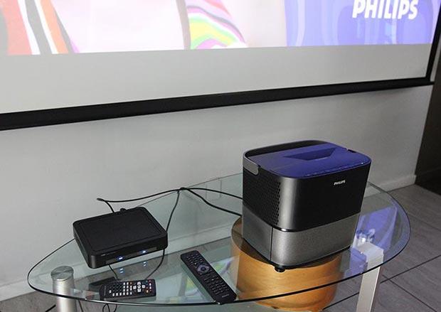 philips hdp2510 11 01 2016 - Philips HDP2510: proiettore DLP Full HD a tiro corto