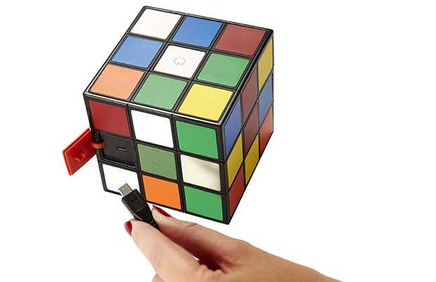 rubik speaker 1 14 01 16 - Rubik's Speaker Wireless con streaming audio Bluetooth